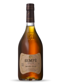 SEMPÉ Private Cellars