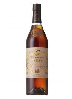 Armagnac 1959 SEMPÉ Bas-Armagnac 70cl