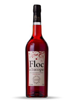 Floc de Gascogne Rosé SEMPÉ 75cl