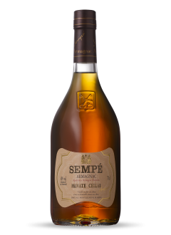 Armagnac Private Cellars SEMPÉ 70cl