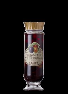 Cocktail de Fruits à l'Armagnac SEMPÉ